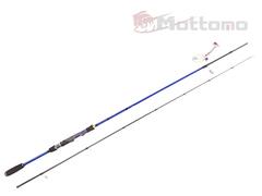 Спиннинг Mottomo Spring MSPS-802M 244см/5-21g
