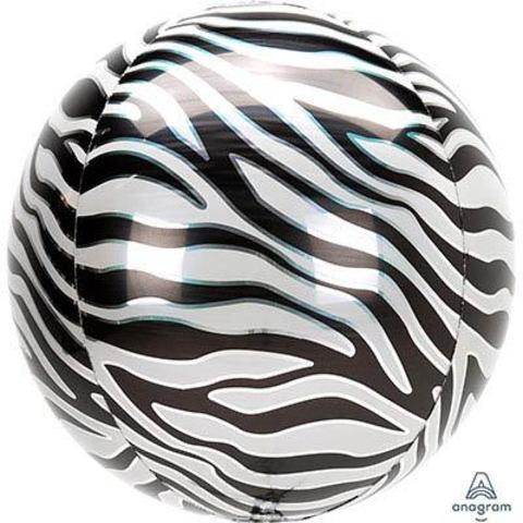 Шар 3D сфера 40 см 16