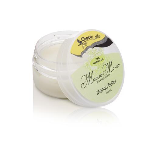 Масло МАНГО Mango Butter refined рафинированное, 40 g