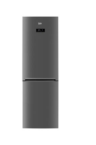 Холодильник Beko CNKR5321E20X