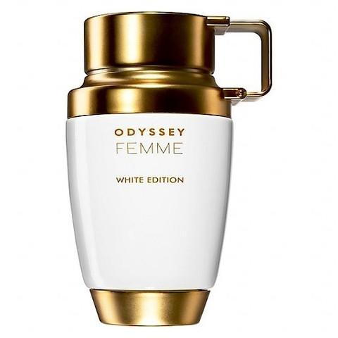Odyssey Femme White Edition Armaf для женщин