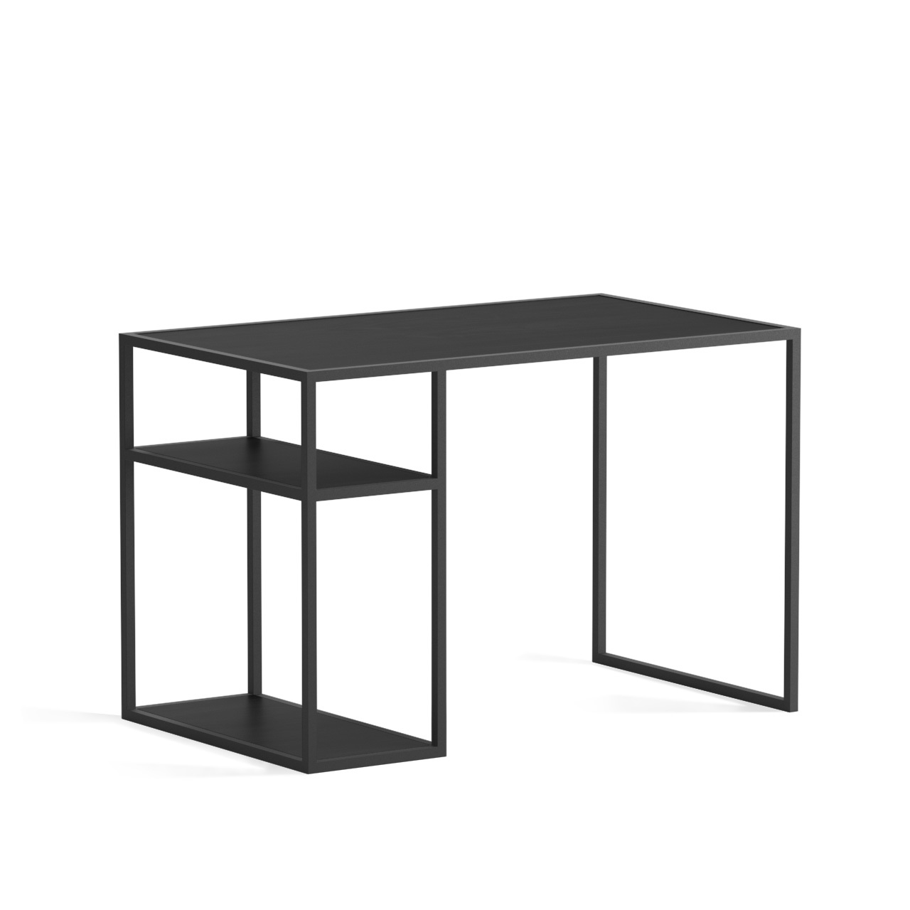 Рабочий стол Romero black - вид 11