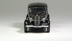 GAZ-M1 black 1:43 DeAgostini Auto Legends USSR #34