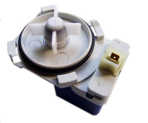 Насос сливной для стиральных машин Bosch / Siemens 142370 -141896,141874