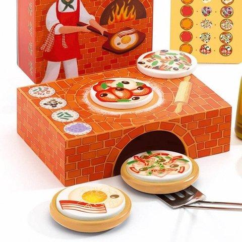 Сюжетно-ролевая игра Пиццерия