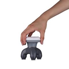 Мини-вибромассажер CS Medica CS-v3 для лица, головы и тела
