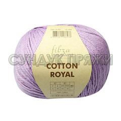 Cotton Royal 18-704 (Лаванда)