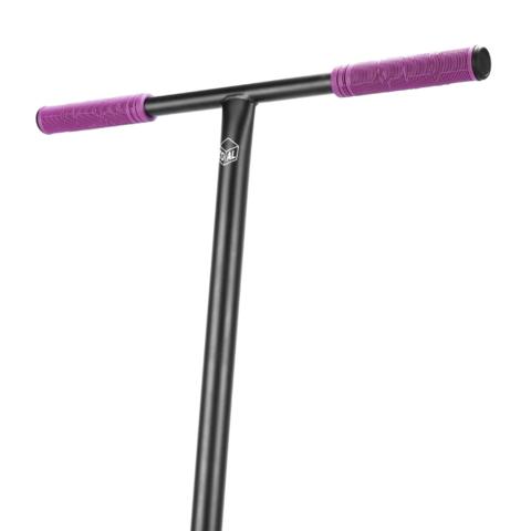 Трюковой самокат Coal Hypnosis black-purple 2021