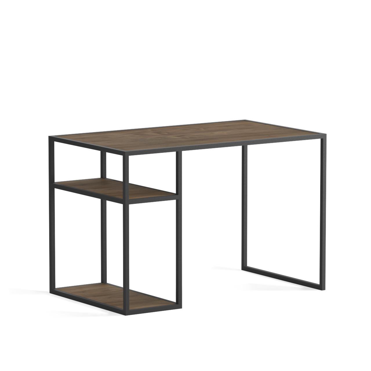 Рабочий стол Romero black - вид 1