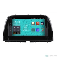 Штатная магнитола 4G/LTE Mazda CX-5 12+ Android 7.1.1 Parafar PF984