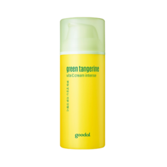 Крем Goodal Green Tangerine Vita C Cream Intense 50ml