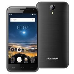 Смартфон HOMTOM HT3 (Черный) Black
