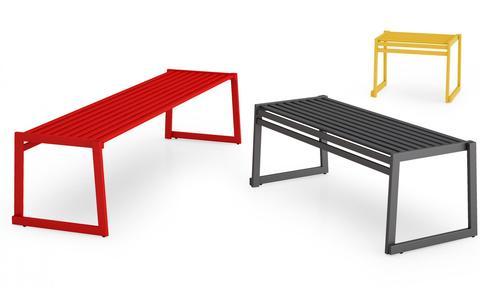 Flat Bench .026