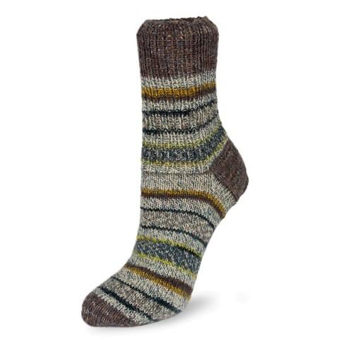Rellana Flotte Socke Perfect Jacquard 1145