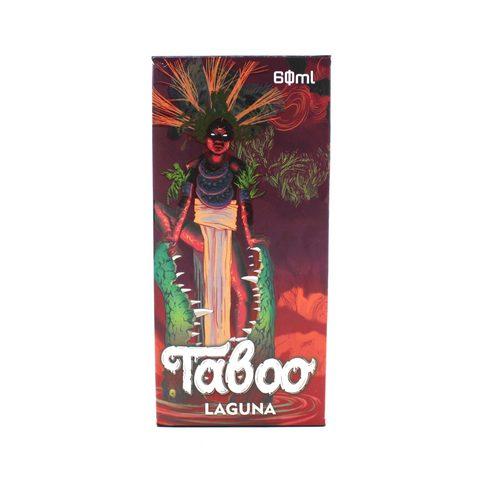 Жидкость Taboo Laguna