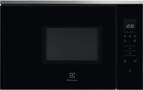 Встраиваемая микроволновая печь Electrolux KMFE172TEX