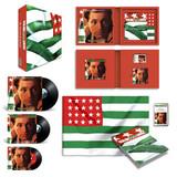 Vasco Rossi / Non Siamo Mica Gli Americani! (40th RPLAY Special Edition)(LP+7' Vinyl Single+CD+MC)