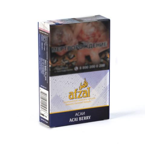 Табак Afzal Acai Berry (Асаи) 40 г