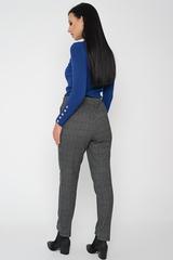 <p>Очнь удобные брюки для зимнего сезона! Пояс на резинке, функциональные карманы.<span>Длины: 42-96см; 44-97см; 46-98см; 48-99см; 50-100см.</span></p>