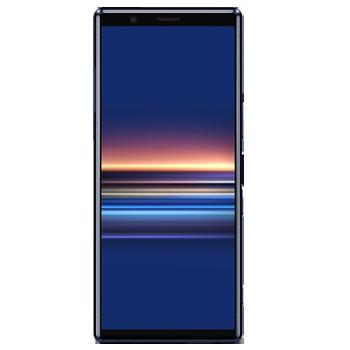 Sony Xperia 5 Sony Xperia 5 6/128GB Blue (Синий) J9210 blue1.png
