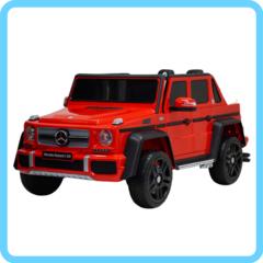 Детский электромобиль Mercedes-Maybach G650 T101TT 4WD (ЛИЦЕНЗИОННАЯ МОДЕЛЬ) www.avtoforbaby-spb.ru
