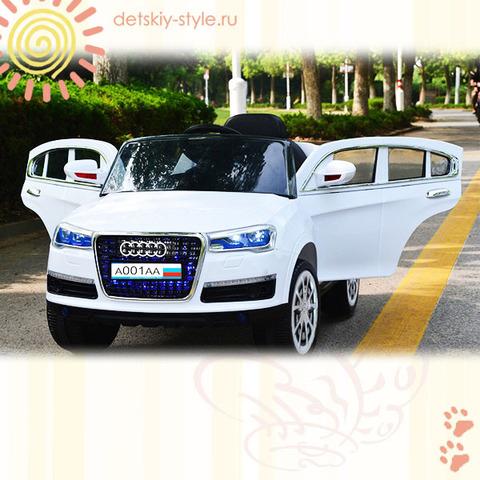 Audi Q KL088