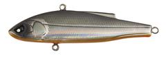 Воблер вертикальный LUCKY JOHN Vib S 68, цвет 101, арт. LJVIB68-101