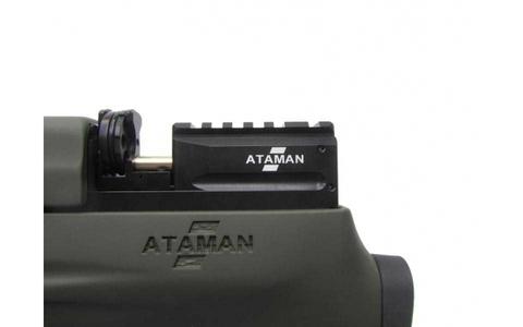 Ataman M2R Булл-пап SL 6,35 мм (Зеленый)(магазин в комплекте)(836)