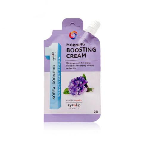 Eyenlip Крем для лица утренний увлажняющий Morning Boosting Cream, 20 гр