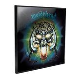 Motorhead / Overkill - Crystal Clear Picture (Настенная Картина)