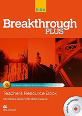 Breakthrough Plus Intro TB +Test R Pk