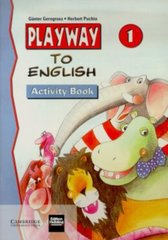 Playway to Eng  1  AB