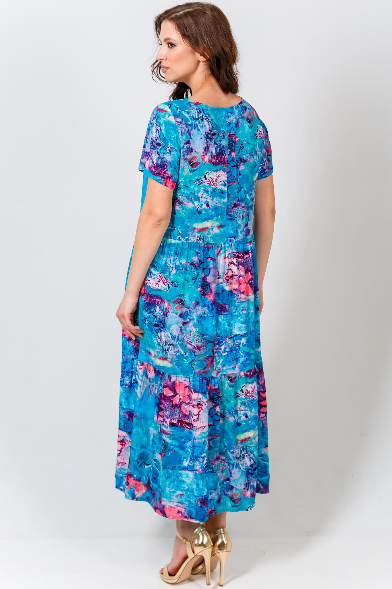 5135  Платье