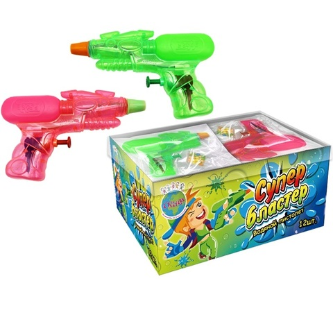 Игрушка водяной пистолет