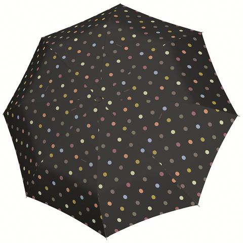 Зонт механический Pocket classic dots