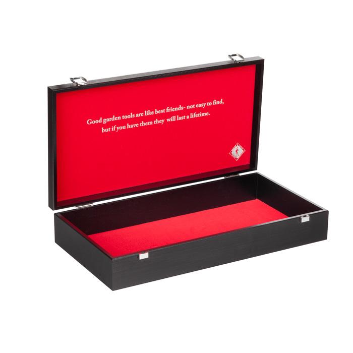 Эксклюзивная подарочная деревянная коробка