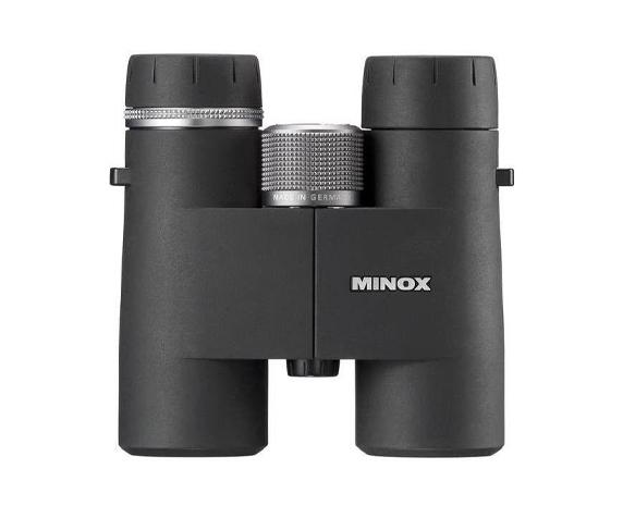 Бинокль MINOX HG 8x33 BR - фото 1