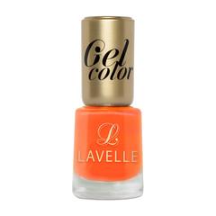 LGC-031 лак для ногтей GEL COLOR тон 031 коралловый 12мл