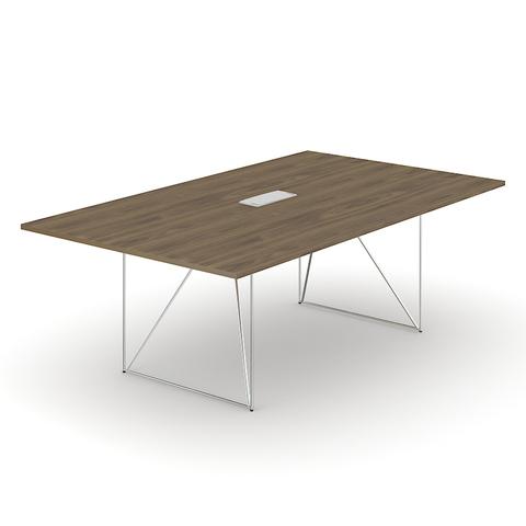 Стол переговорный прямоугольный CIM220