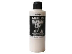 Mecha color 701-200ml. Gloss varnish