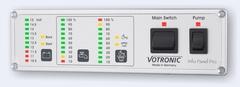 Панель индикации Votronic Info Panel Pro, 12 В