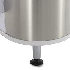 Массажный стол электрический Med-Mos ММКМ-2 (КО-152Д) с Регистрационным удостоверением