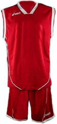 Форма баскетбольная ASICS SET MAGIC T209Z4 (2601)