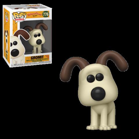 Funko POP! Animation Wallace & Gromit Gromit