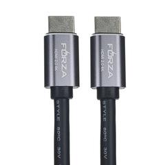 Кабель HDMI FORZA 4K, 1.8 м