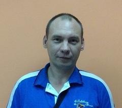 Бочарников Сергей Александрович