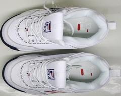 Кроссовки на толстой подошве Fila Disruptor 2 FW01655-114