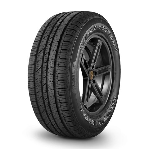Continental ContiCrossContact LX R17 225/65 102T