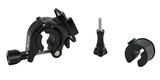 Крепление на руль/подседельный штырь/лыжные палки GoPro Handlebar / Seatpost / Pole Mount (AGTSM-001) комплект