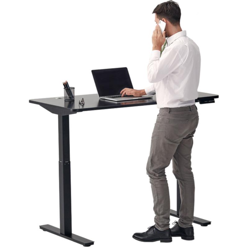 Стол с регулируемой высотой E-TABLE UNIVERSAL
